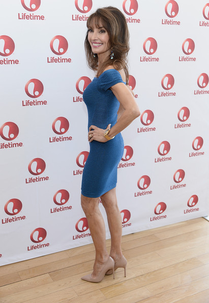 Susan Lucci Pictures Devious Maids Fan Event In Nyc Zimbio