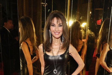 Susan Lucci Harper's BAZAAR Celebrates 'ICONS' By Carine Roitfeld At The Plaza Hotel