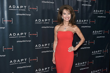 Susan Lucci UCP of NYC 70th Anniversary Gala - Arrivals