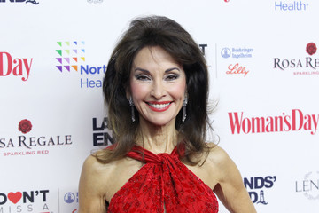 Susan Lucci Woman's Day Celebrates 16th Annual Red Dress Awards - Arrivals