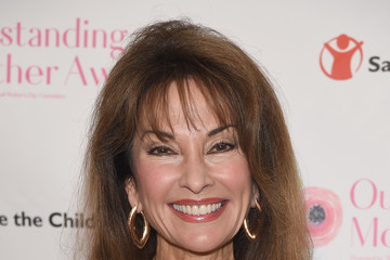 Susan Lucci 2018 Outstanding Mother Awards