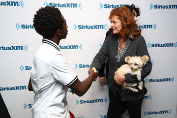 Susan Sarandon SiriusXM's 'Town Hall' With the Cast of 'Stranger Things' Town Hall to Air on SiriusXM's Entertainment Weekly Radio