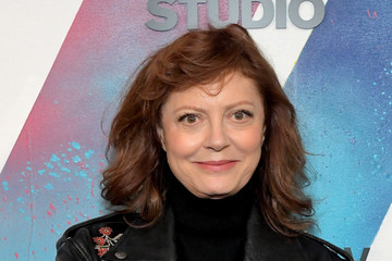 Susan Sarandon DIRECTV House Presented By AT&T - Day 4
