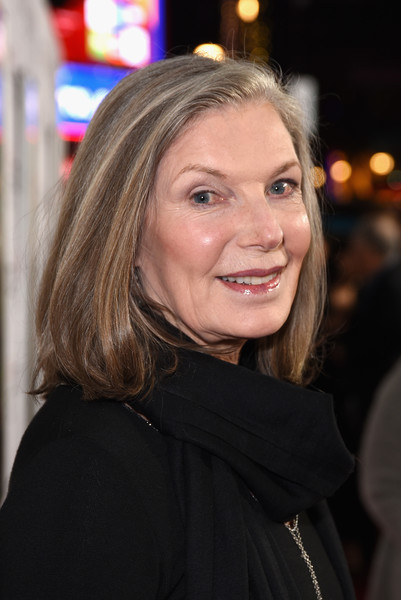 Susan Sullivan another world