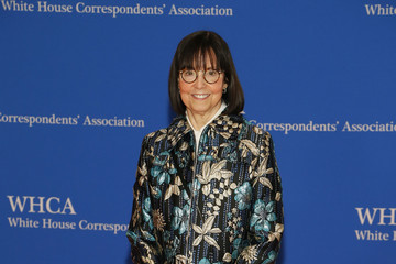 Susan Zirinsky 2019 White House Correspondents' Association Dinner - Arrivals