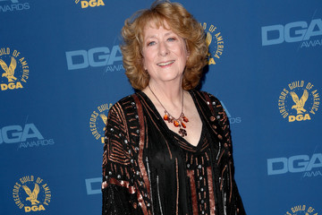 Susan Zwerman 65th Annual Directors Guild Of America Awards - Arrivals