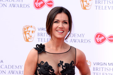 Susanna Reid Virgin Media British Academy Television Awards 2019 - Red Carpet Arrivals