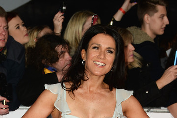 Susanna Reid Arrivals at the National Television Awards — Part 2