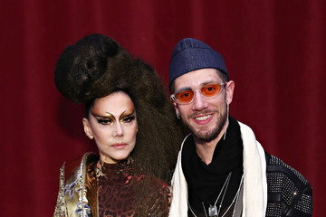 "Susanne Bartsch ""Studio 54: Night Magic"" Opening Night"