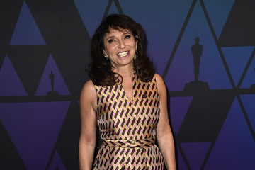 Susanne Bier Academy Of Motion Picture Arts And Sciences' 10th Annual Governors Awards - Arrivals