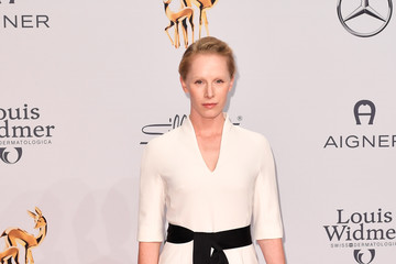 Susanne Wuest Tribute To Bambi 2016 - Red Carpet Arrivals