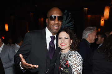 Susie Essman 'Curb Your Enthusiasm' Season 9 Premiere - After Party