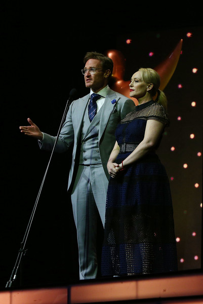 7th AACTA Awards Presented by Foxtel | Industry Luncheon