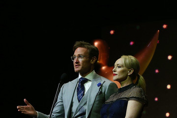 Susie Porter 7th AACTA Awards Presented by Foxtel | Industry Luncheon