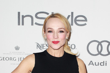 Susie Porter 2015 Women of Style Awards Red-Carpet Gala