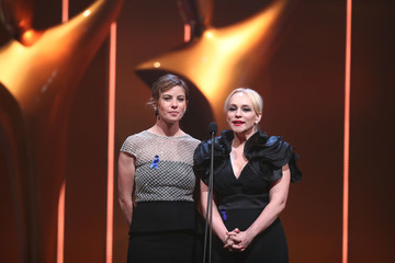Susie Porter 2018 AACTA Awards Presented By Foxtel - Ceremony