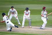 Chris Nash and Ben Duckett Photos Photo