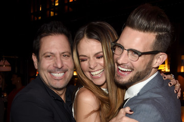 Sutton Foster Nico Tortorella 'Younger' Season 2 and 'Teachers' Series Premiere - After Party