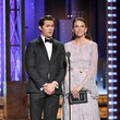 Sutton Foster 73rd Annual Tony Awards - Show