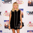 Sutton Stracke L.A. Premiere Of '7 Days To Vegas' - Arrivals