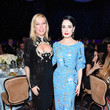 Sutton Stracke American Ballet Theatre's Annual Holiday Benefit - Inside
