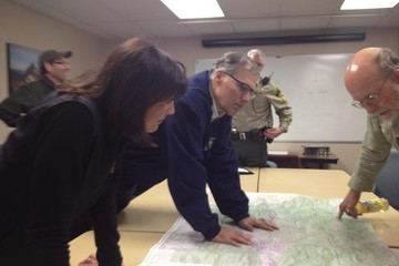 Suzan DelBene Major Mudslide in Washington State