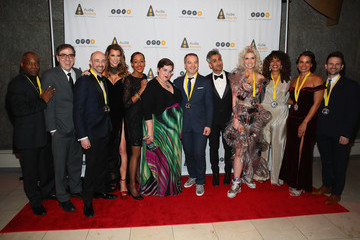 Suzanne Freeman Tan France Hosts The 2019 Audie Awards