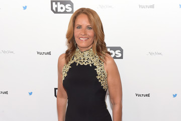 Suzanne Malveaux 'Full Frontal With Samantha Bee's Not The White House Correspondents' Dinner - Red Carpet