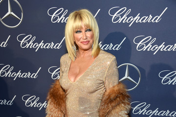 Suzanne Somers 28th Annual Palm Springs International Film Festival - Red Carpet