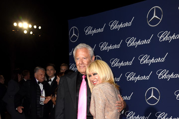 Suzanne Somers 28th Annual Palm Springs International Film Festival Film Awards Gala - Arrivals