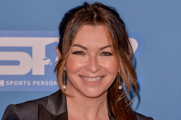 Suzi Perry BBC Sports Personality of the Year - Red Carpet Arrivals