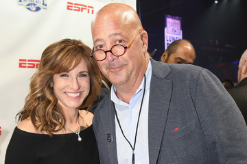 Suzy Kolber Taste Of The NFL Celebrates 28th Anniversary Of Party With A Purpose At The Cobb Galleria Centre In Atlanta