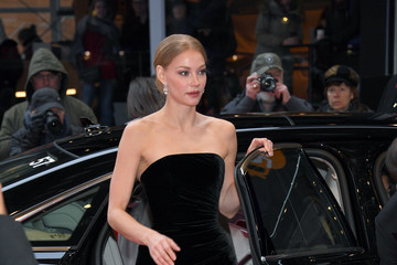 Svetlana Khodchenkova 'Dovlatov' Premiere - 68th Berlinale International Film Festival