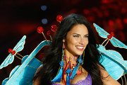 Adriana Lima - Kendall Jenner Isn't Walking VSFS This Year, But These Models Are