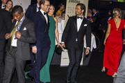 Prince Carl Philip and Prince Daniel Photos Photo