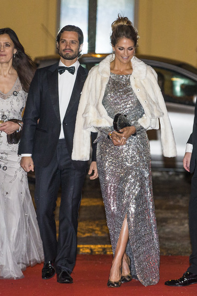 Swedish Royals Attend World Childhood Foundation S 20th Anniversary