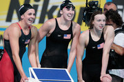 Shannon Vreeland Katie Ledecky Photos Photo