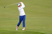 Swinging Skirts LPGA Classic: Round 1