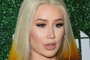 Iggy Azalea attends the Swisher Sweets Awards honoring Cardi B with the 2019 'Spark Award' at The London West Hollywood on April 12, 2019 in West Hollywood, California.