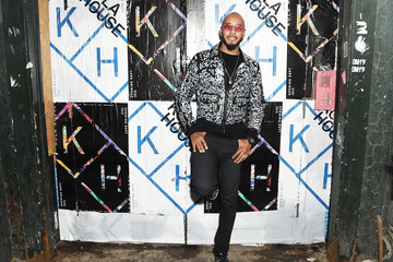 Swizz Beatz Kola House Opening Party