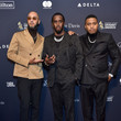 Swizz Beatz Pre-GRAMMY Gala and GRAMMY Salute to Industry Icons Honoring Sean