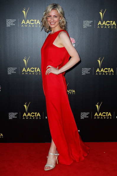 2nd Annual AACTA Awards - Arrivals & Awards Room []