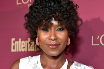 Sydelle Noel Entertainment Weekly And L'Oreal Paris Hosts The 2019 Pre-Emmy Party - Arrivals