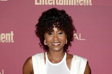 Sydelle Noel Entertainment Weekly And L'Oreal Paris Hosts The 2019 Pre-Emmy Party - Inside