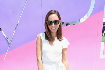 Sydne Summer SIMPLY Los Angeles Fashion + Beauty Conference Powered by NYLON at The Grove