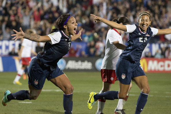 Sidney (NE) United States  City new picture : Sydney Leroux Sydney Leroux #2 of the U.S. Women's National Team ...