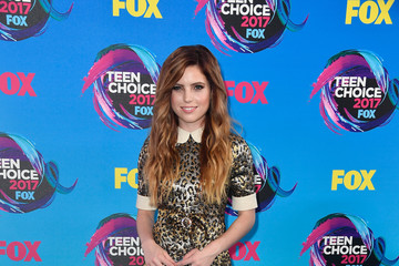 Sydney Sierota Teen Choice Awards 2017 - Arrivals