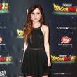 Sydney Sierota Cast And Stars Attend 'Dragon Ball Super: Broly' North American Premiere