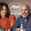 """Sylvain Marcel """"Aline, The Voice Of Love"""" Press Conference - The 74th Annual Cannes Film Festival"""