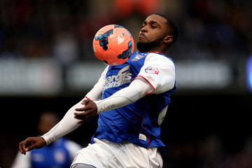 Sylvan Ebanks-blake Ipswich Town v Preston North End - FA Cup Third Round